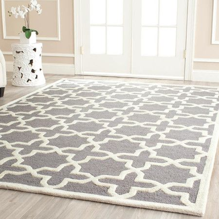 living room rug! maybe a different color, though