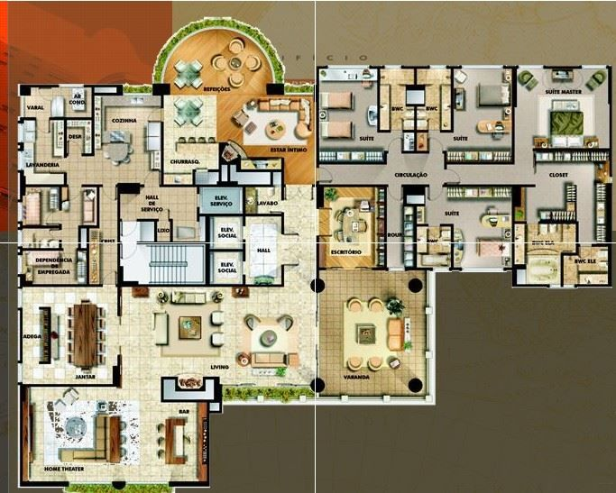 27 best images about d20 modern maps on pinterest for Modern house design map
