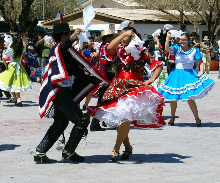 Chile's national dance is the Cueca. Chilean music and dance reflect both Spanish and native heritage. Tonadas (chilean folk music) have been influential in political and social reform. European art is also very popular. Performing groups and museums enjoy patronage in larger cities.