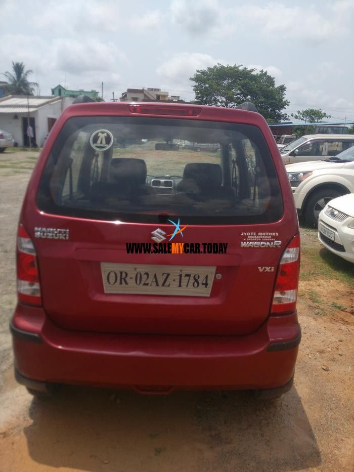 second hand cars for sale in odisha at salemycar today