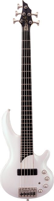 Cort Guitars - Curbow Series 5 2012, luthite body