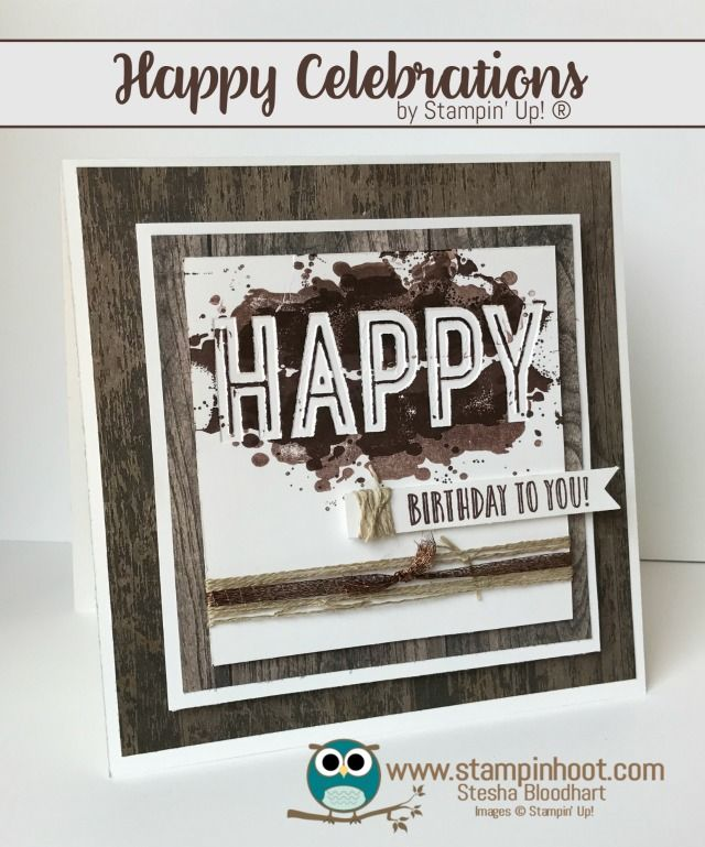 494 best stamping ideas masculine cards images on pinterest male masculine happy birthday card please vote for me bookmarktalkfo Choice Image