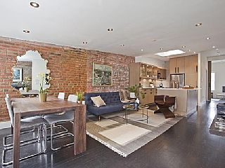 Luxury 2 Bed 5 Star Condo with Outdoor spaceVacation Rental in Greenwich Village from @HomeAway! #vacation #rental #travel #homeaway