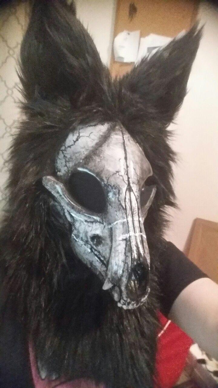 118 best Skulled Fursuits images on Pinterest