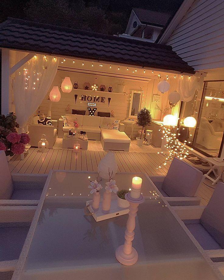 The 25+ Best Ideas About Garten Lounge On Pinterest | Lounge Sofa ... 19 Erstaunliche Design Ideen Outdoor Bereich