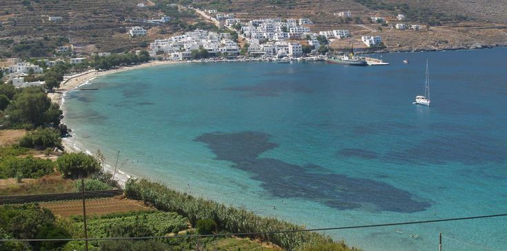 Your travel guide to Amorgos island