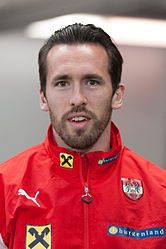 Christian Fuchs (Fußballspieler) – Leicesater City/Österreich
