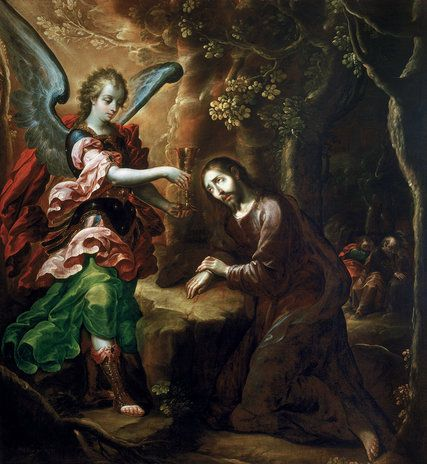 Best 25 Agony In The Garden Ideas On Pinterest Image Agua Fresca Jesus Christ And Jesus Painting