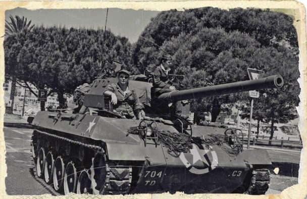 8th may libération commémoration