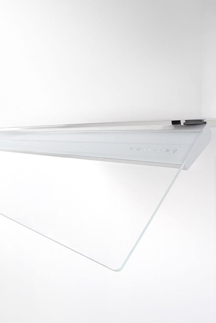 Rdl bathroom extractor fan - 780 Fusion Plus By Novy