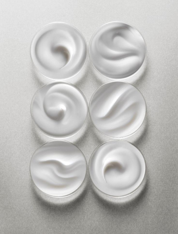 cream texture / www.olivier-placet.com