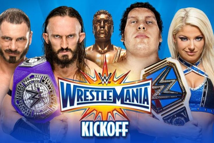 WWE WrestleMania 33 Results: Top Highlights and Low Points | Bleacher Report