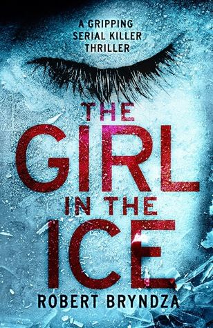 10. The Girl In The Ice