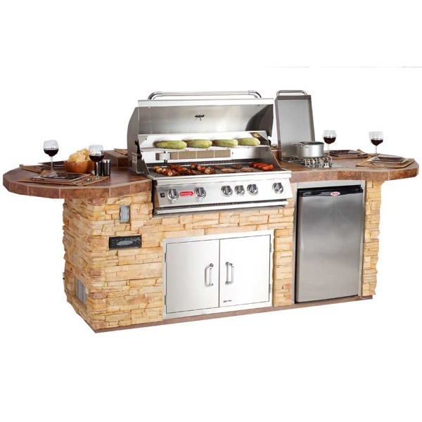 Do It Yourself Outdoor Kitchen: 35 Best Images About Grills, Grill Islands, Smokers