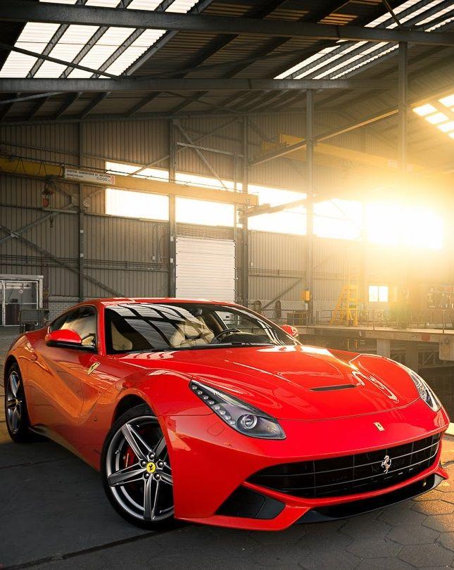 Stunning Ferrari F12berlinetta #CarFlash
