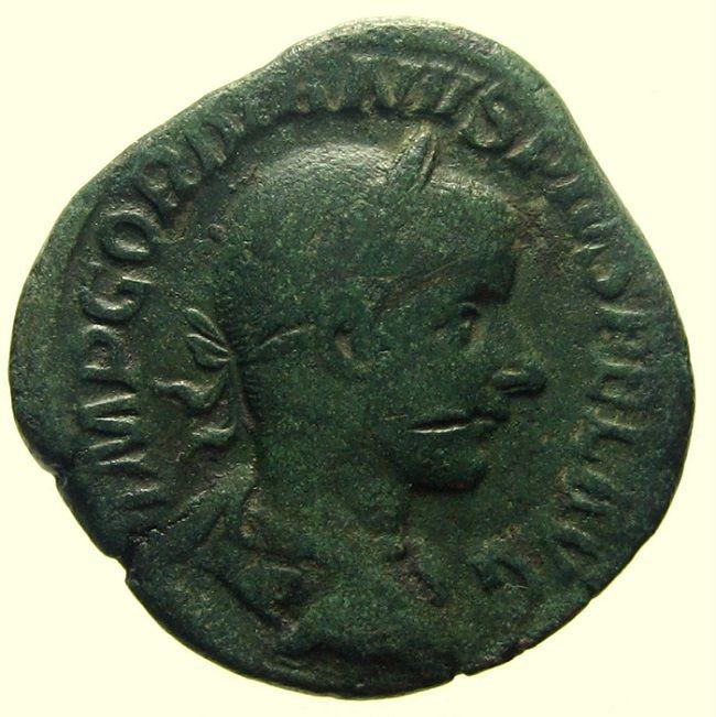 Sesterzio Romano - Monete di Valore