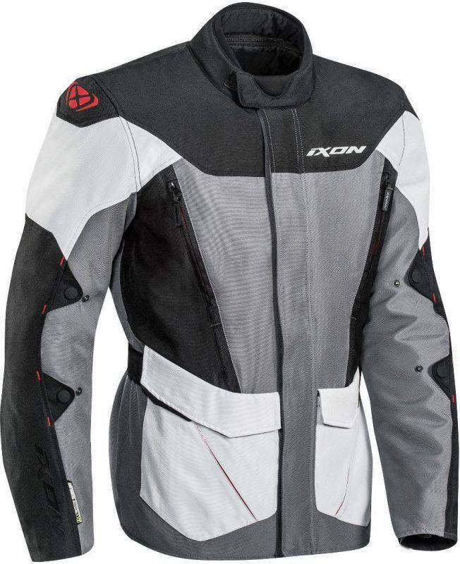 estafador Propio Centelleo  179,99€ Chaqueta moto IXON SICILIA hombre | Chaqueta moto, Chaquetas,  Hombres