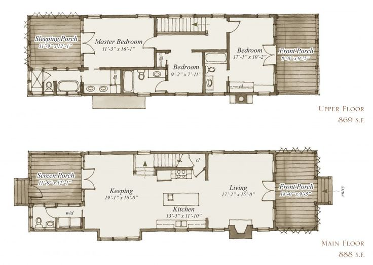 Our town plans is a collection of high quality pre designed house plans inspired by americas rich architectural heritage