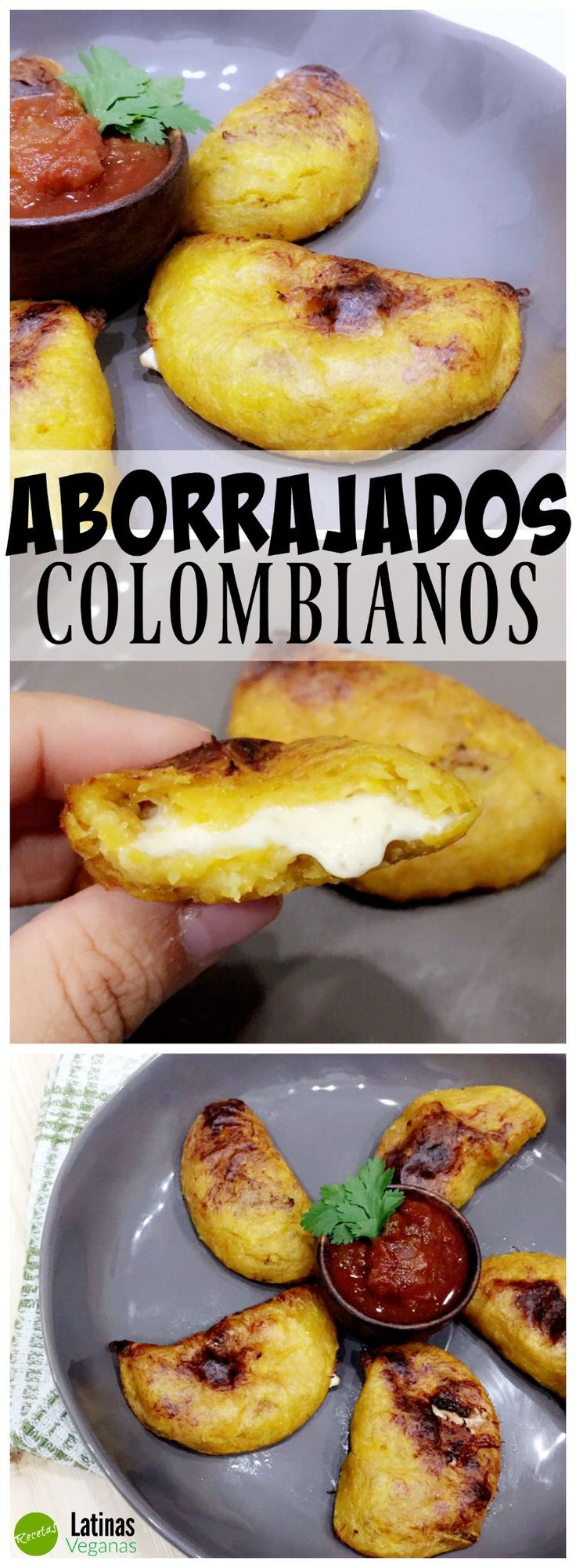 Aborrajados Colombianos