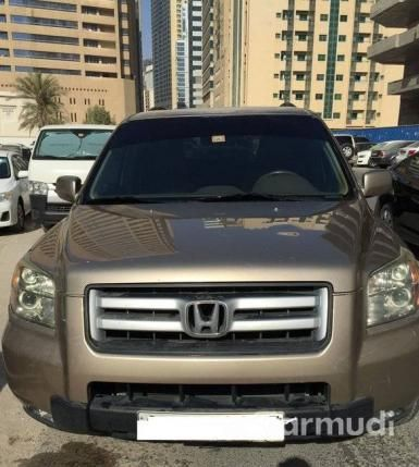 Honda MRV 2006 For Sale - AED 32,000 More Options :: http://www.autodeal.ae/used-cars-for-sale Targeted View :: http://www.autodeal.ae/honda-mrv-2006-for-sale-adx-1191/car-details/