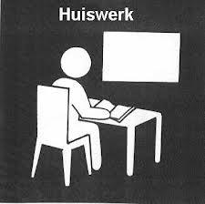 Extra huiswerk - Straffen