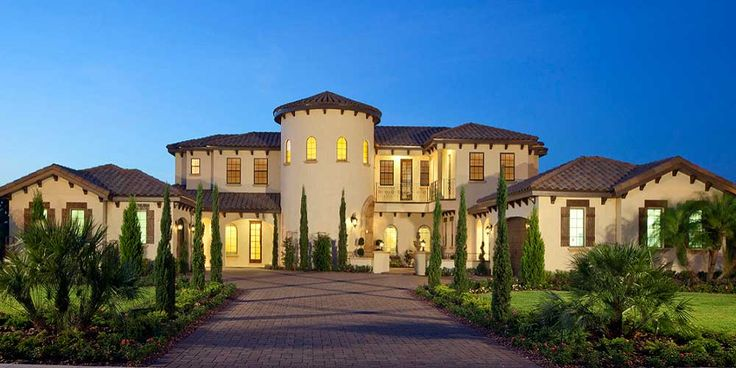 Million dollar homes google search house plans for Spanish style homes for sale in dallas tx