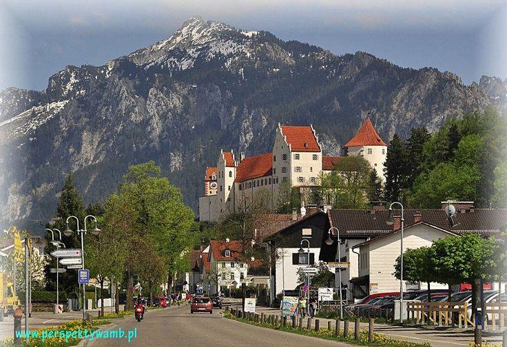 Bavaria - Germany - www.perspektywamb.pl