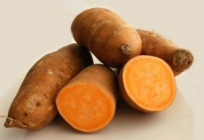 Make Baked Sweet Potato in Microwave - Recipe & Time