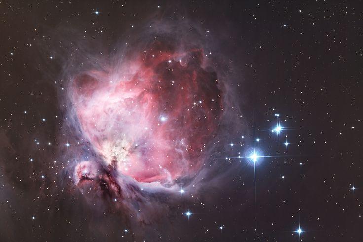 M42 – Orionnebel