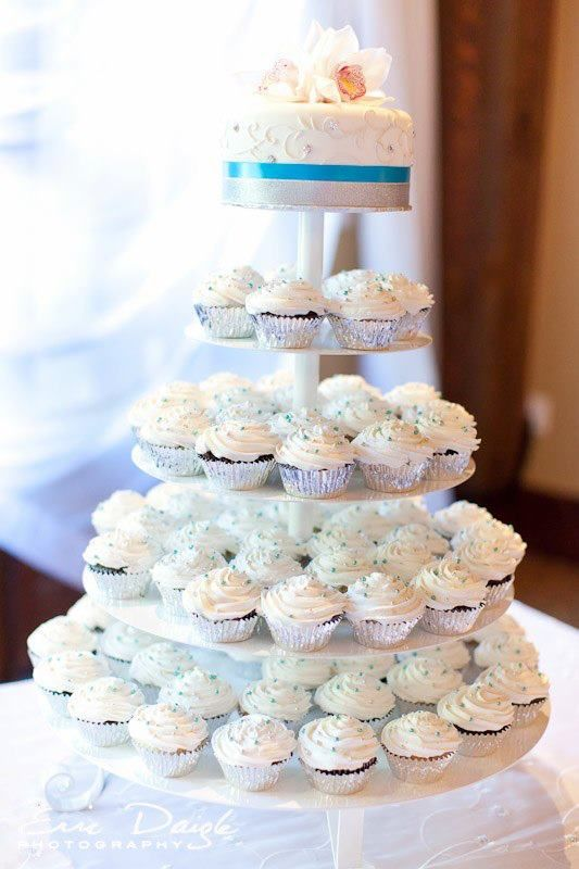 A Wedding in White at Silvertip Golf Course | Canmore Wedding Planner