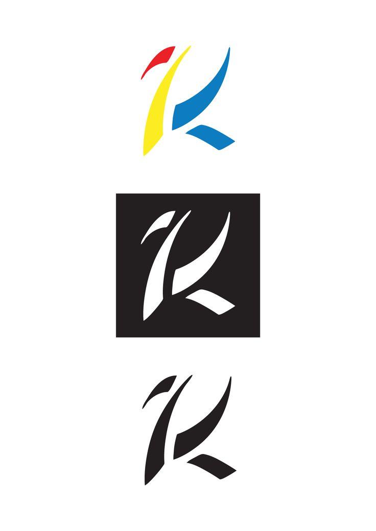 Projekt logo miasta Kołobrzeg