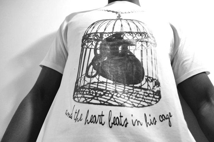 cage close up