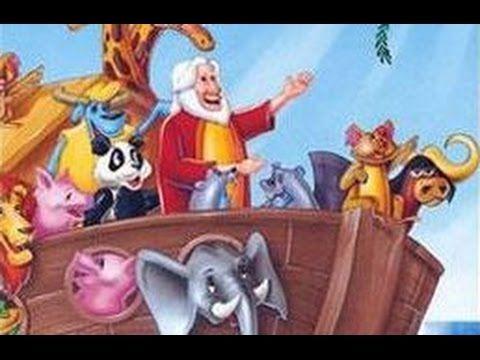 L'arche Magique de Noé - Dessins animé français