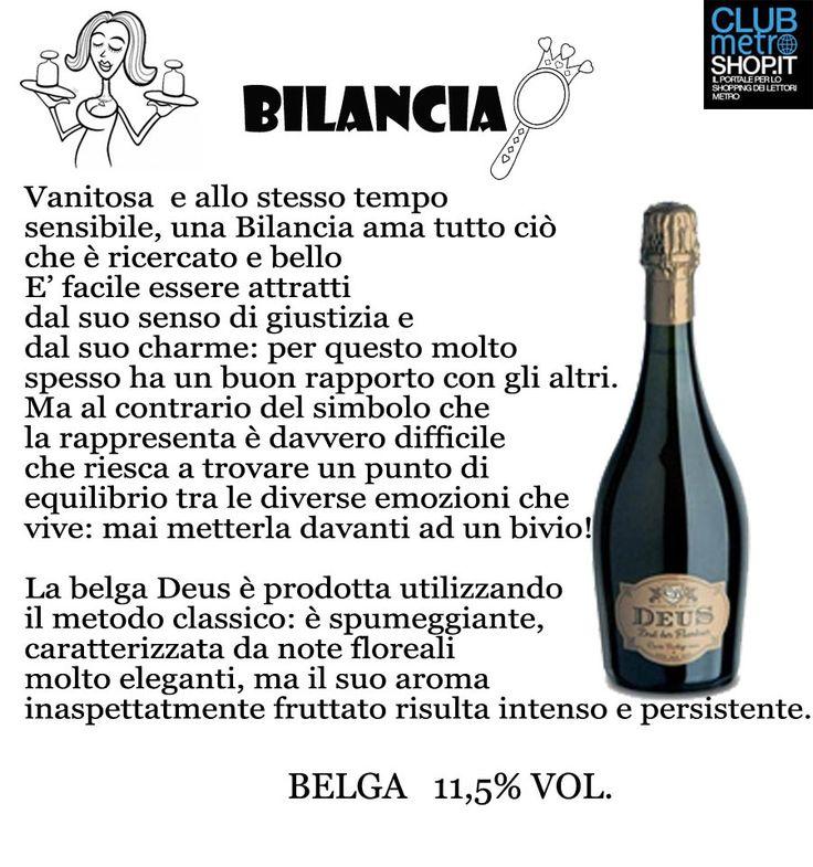 #libra #bilancia #segnozodiacale #zodiaco #oroscopo #deus #birraartiginale #belga #belgio #birrabelga http://clubmetroshop.it/p/1897/6
