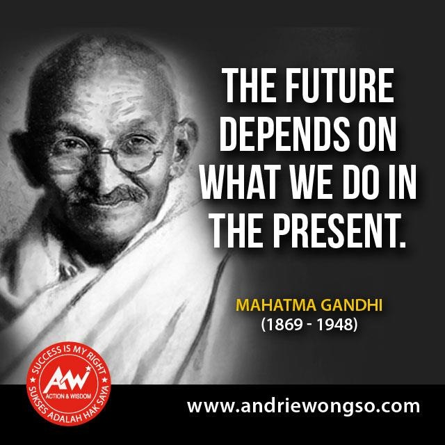 Famous Gandhi Quotes: 17 Best Quotes By Mahatma Gandhi On Pinterest