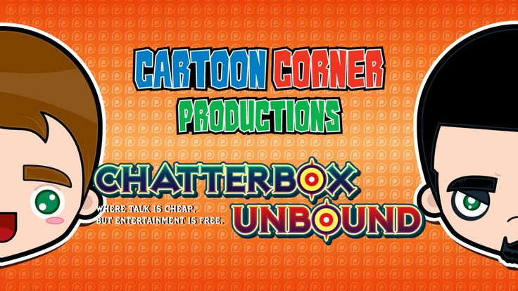 Cartoon Corner Productions/Chatterbox Unbound Patreon