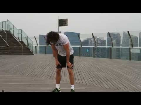 25 Minute Ladder HIIT Workout | Awesome Fat Burner You Can Do At Home - YouTube