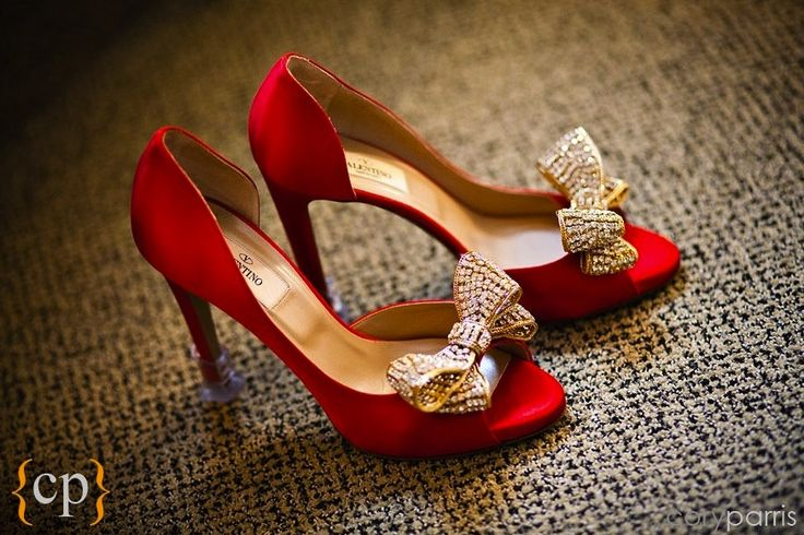 Google Image Result for http://wedding-pictures-01.onewed.com/34760/elegant-red-wedding-shoes-with-gold-bows.jpeg