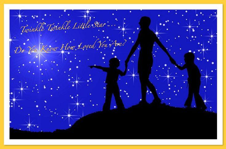 Twinkle Twinkle Little Star Party Ideas