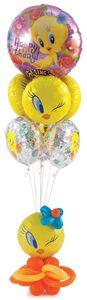 Balloons.com Idea Kitchen - Popular Characters