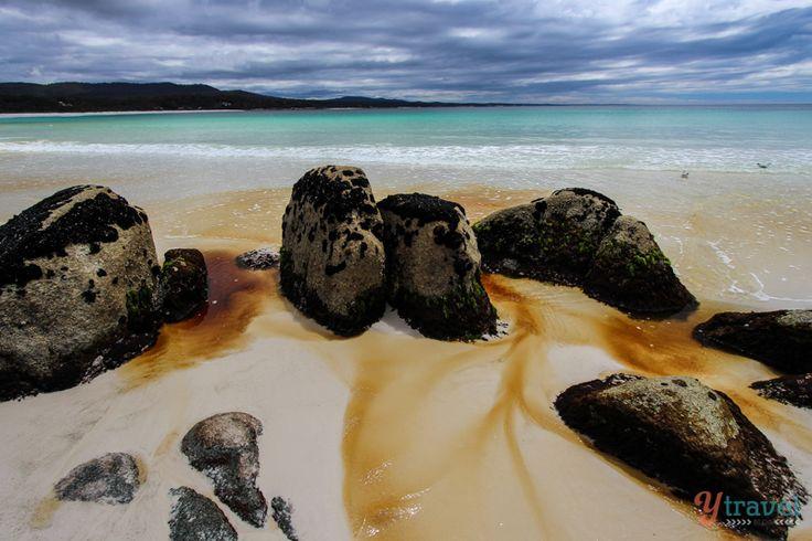 Bay of Fires, Tasmania - Australia