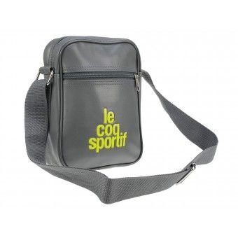 Geanta Le coq sportif Ligne Logo quiet shade