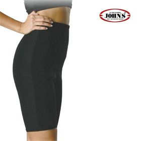 SLIMMER PANT Neoprene JOHN'S® Massage panty slims and Trims the waist and the hips.
