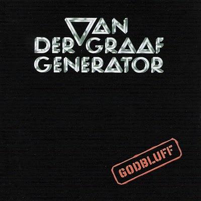 """""""Som Mutante"""": Van der Graff Generator - GodBluff (vinyl rip 1975)"""