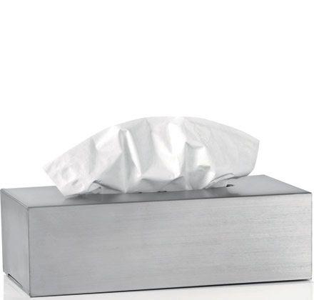 Blomus - Nexio Tissue Box - Lekker Home