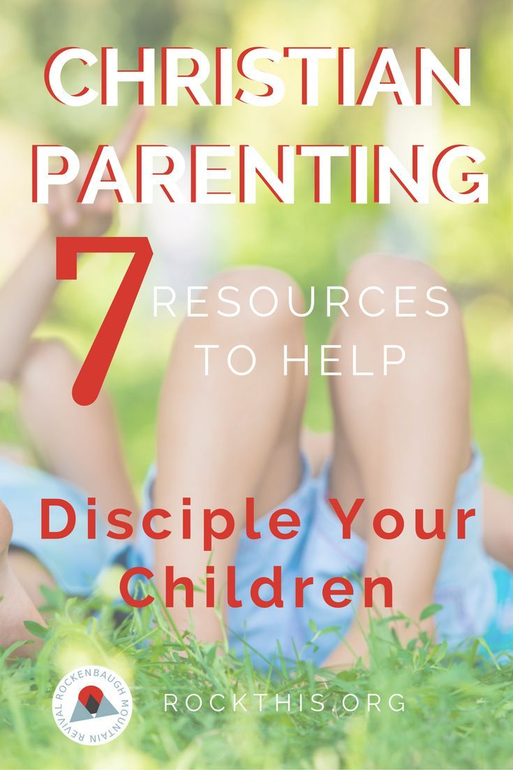 As Christians we are called to make disciples. As parents, our children are our primary disciples - the very first ones we are to usher toward Christ. But how does this work out in the business of everyday life? Using Deuteronomy 6:4-9 as a Biblical model for how discipleship should occur in our homes, this post lists out some helpful resources to consider in the discipleship process.