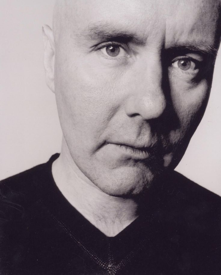 Libraries matter to Irvine Welsh, author of Trainspotting