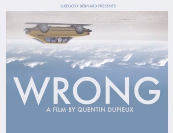 Wrong, a film by Quentin Dupieux.  http://figurama.com.br