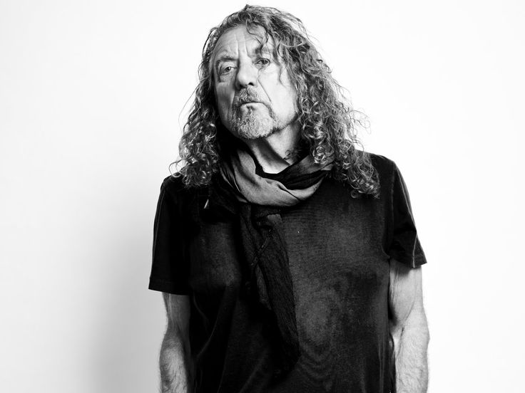 The Re-Education Of Robert Plant - Robert Plant's new album is Lullaby and... The Ceaseless Roar.