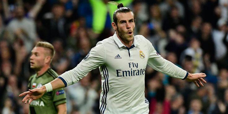 Glenn Hoddle percaya bahwa Gareth Bale memang layak mendapat gaji barunya, yang disebut mencapai 600.000 pounds per pekan, usai mengikat kontrak baru di Real Madrid.